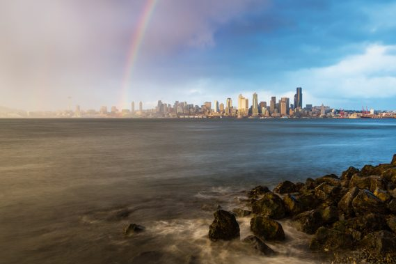 Seattle photography gallery travel blog
