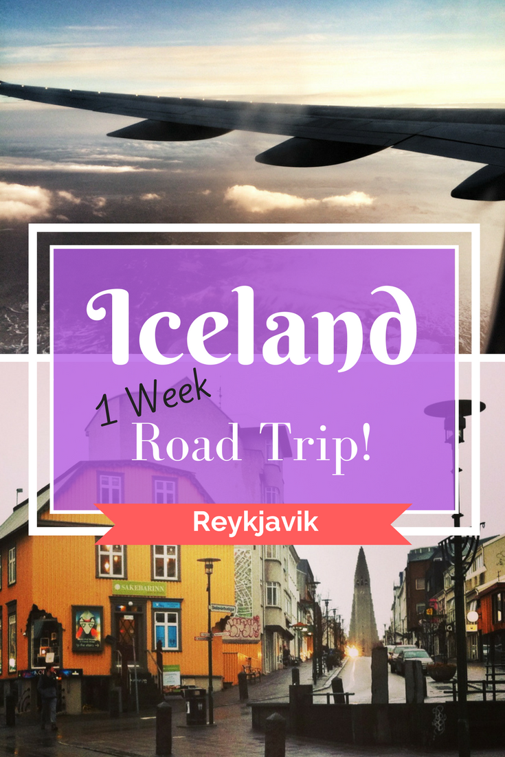 Iceland Road Trip Adventure - Iceland's incredible waterfalls | Day 7 - Tracie Travels