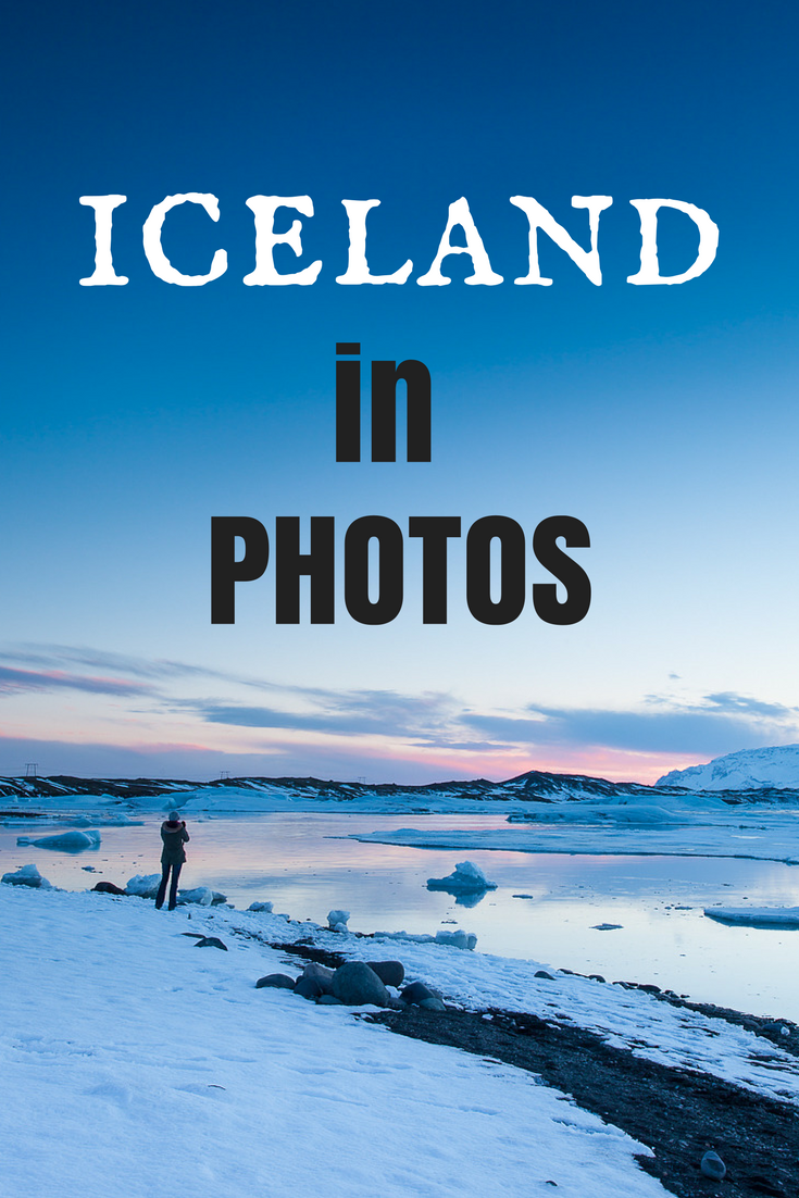 Iceland Travel Photography Highlights | Tracie Travels