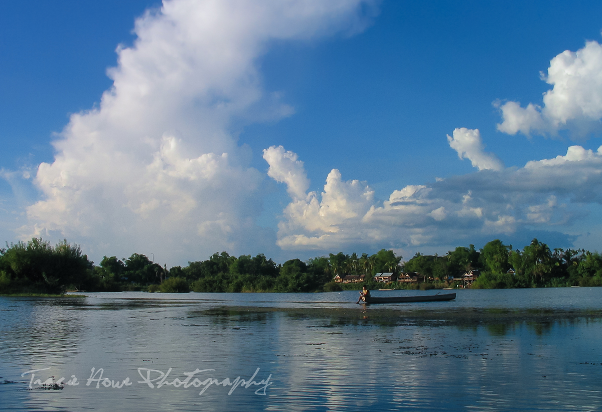 travels in Southeast Asia