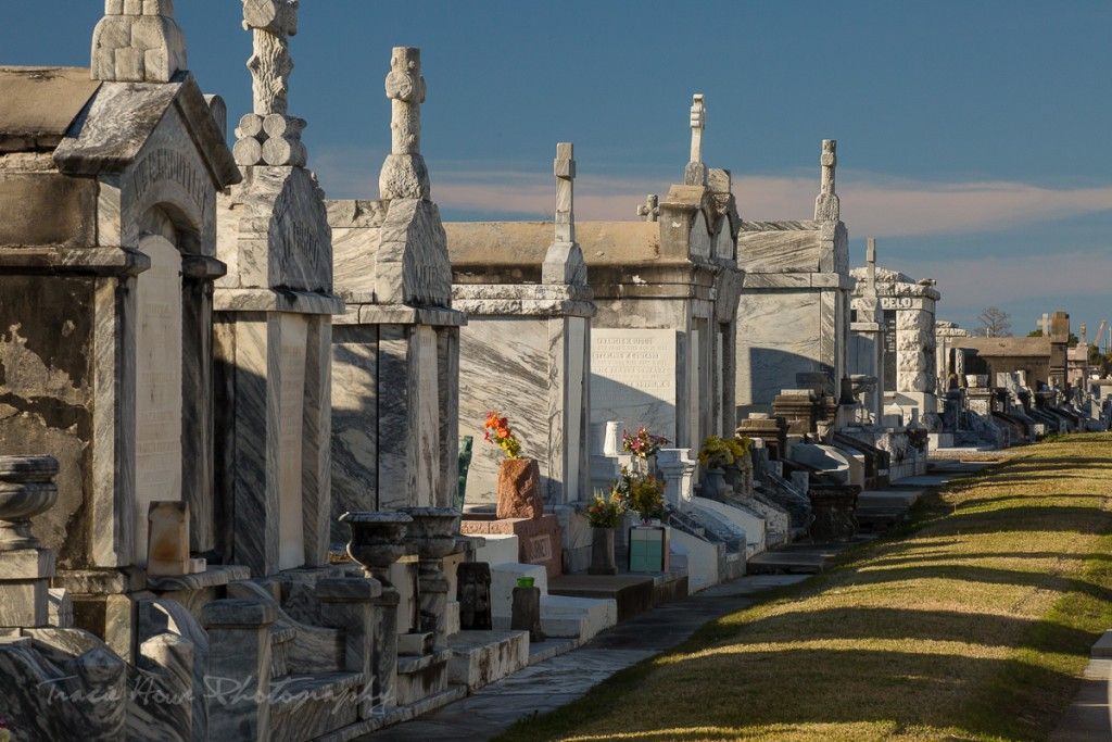 visiting Cemeteries New Orleans