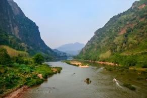 photo of Nong Khiaw, Laos