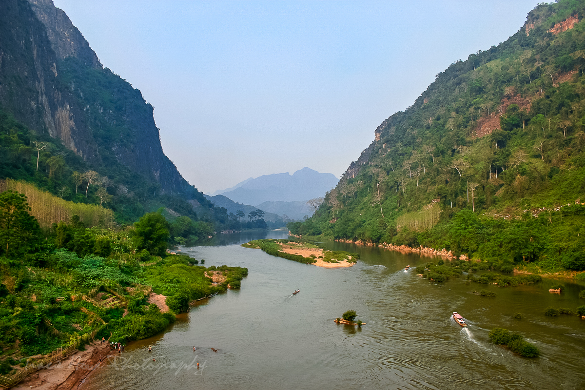 photo of Nong Khiaw, Laos