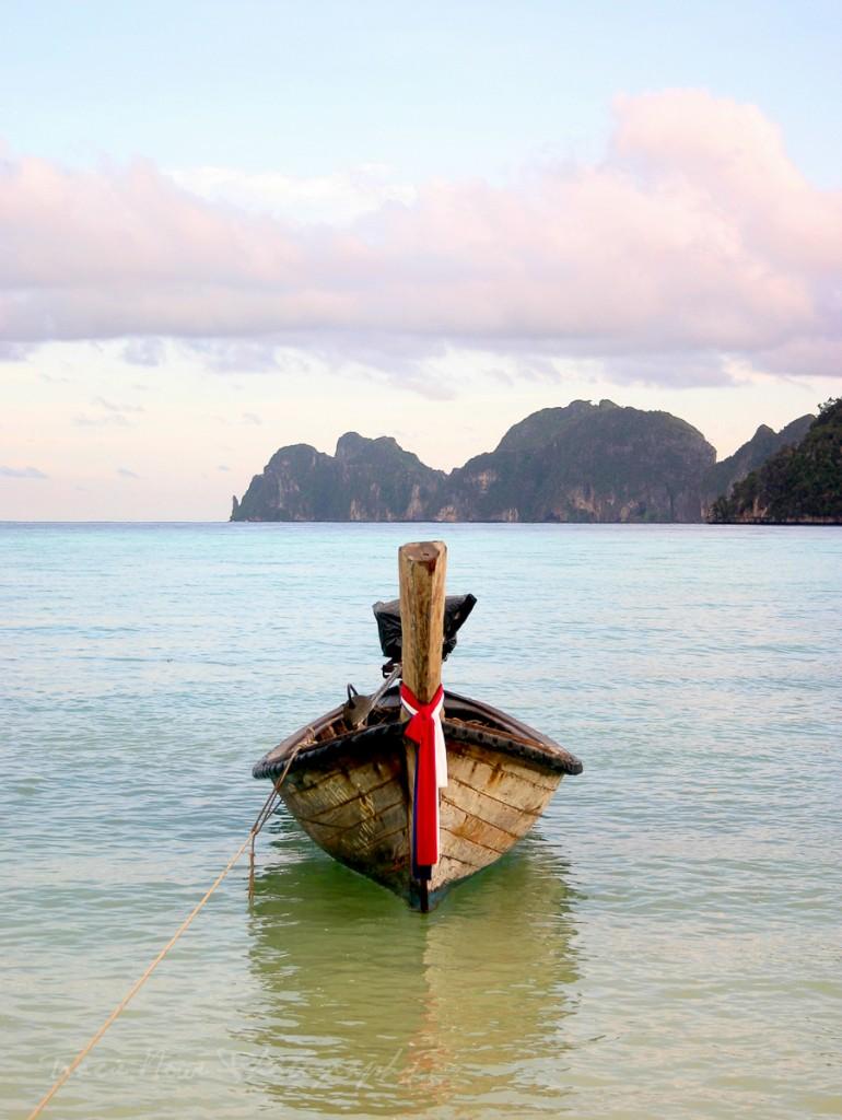 Travel to Southeast Asia