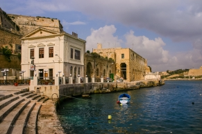 travel to Malta