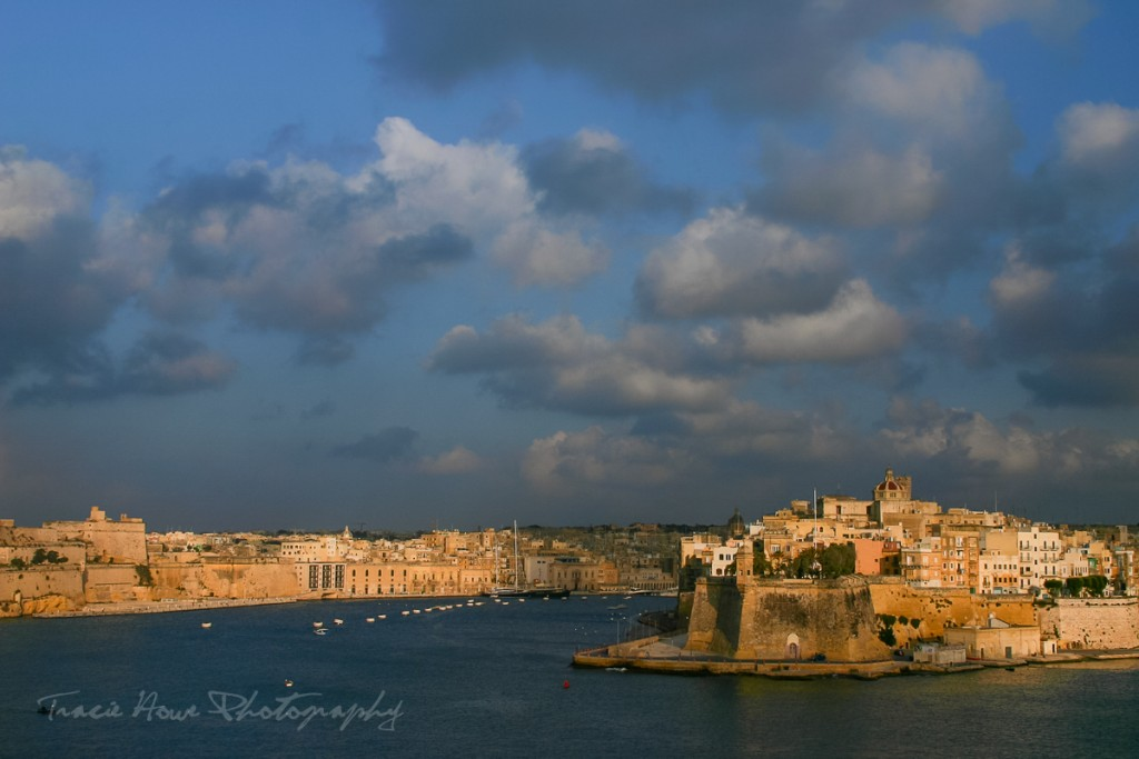 Travel to Malta