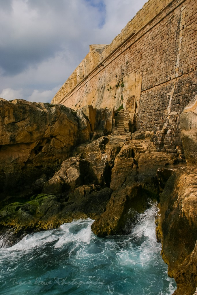 visit Valletta, Malta