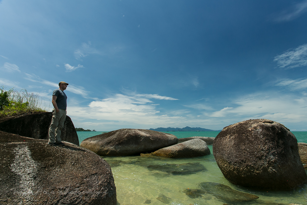 Natural Beauty of Langkawi