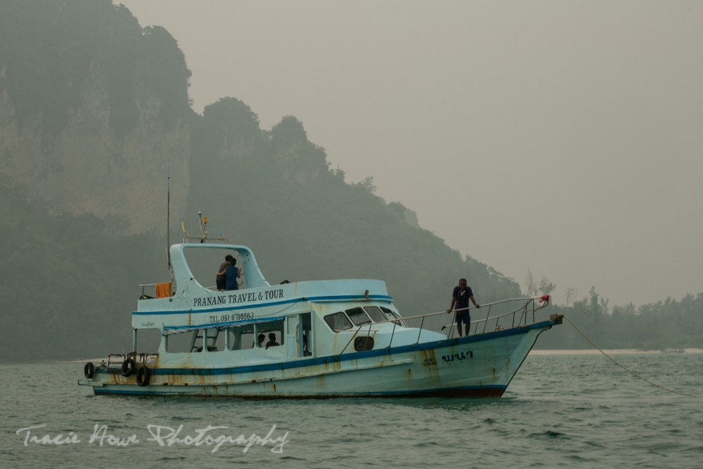 A guide to visiting Railay in Krabi, Thailand