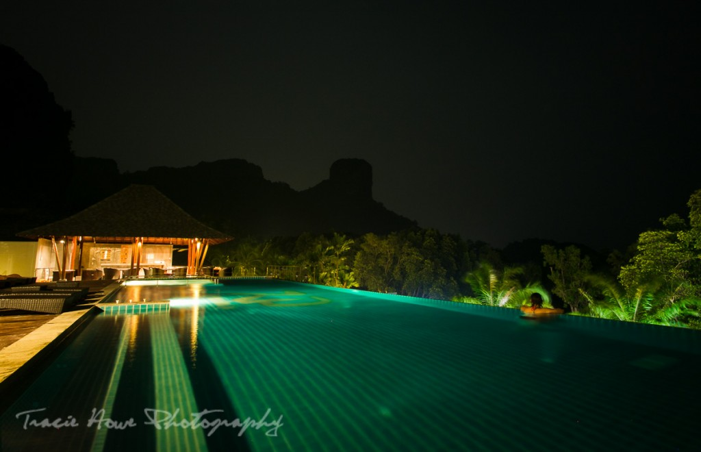 Railay Princess Resort and Spa infinity pool