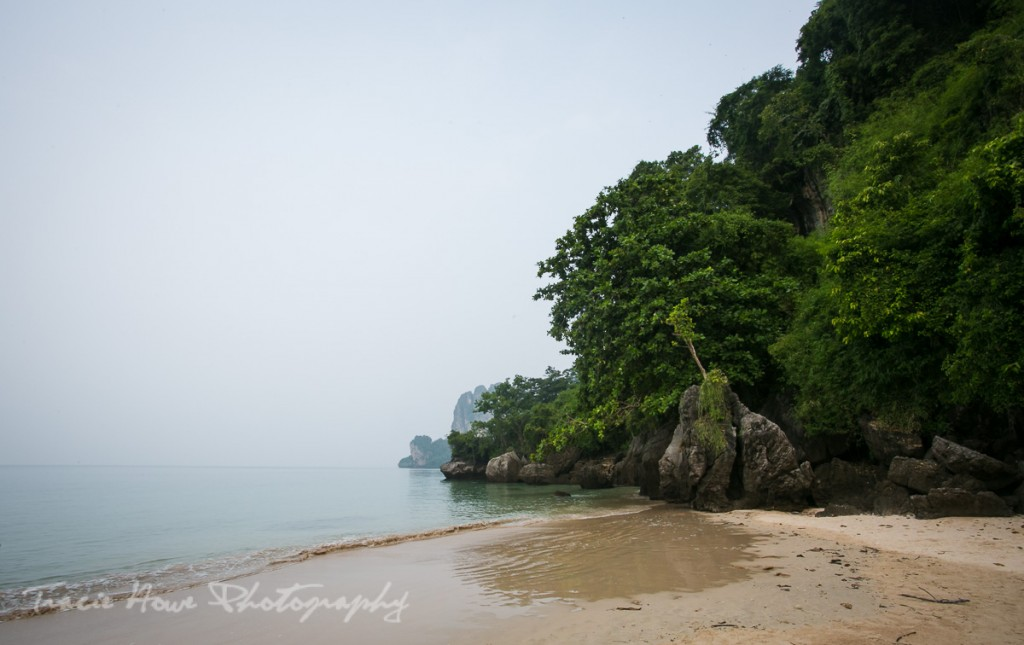 Railay West , Thailand