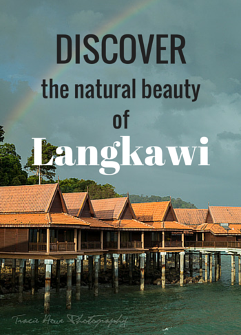 the natural beauty of Langkawi in Malaysia