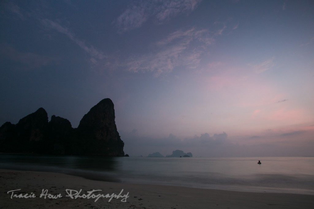 A guide to Railay in Krabi, Thailand