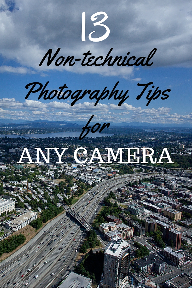 13 Non-technical Photography Tips for ANY Camera » Tracie Travels | Travel Blog. Travel Photography.