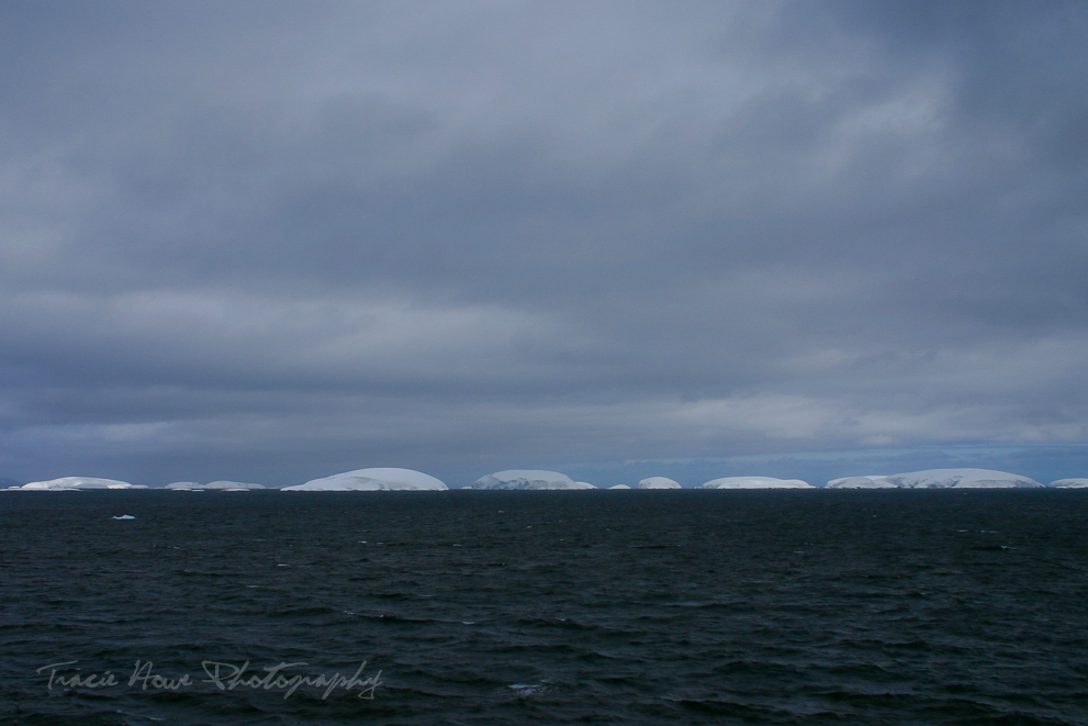 photo of Antarctica because it