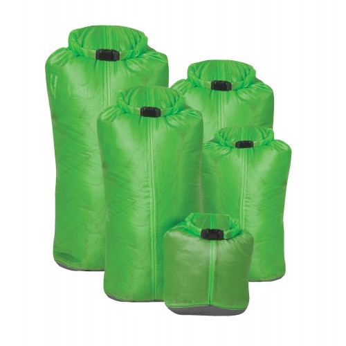 Granite Gear air event sil drysack green
