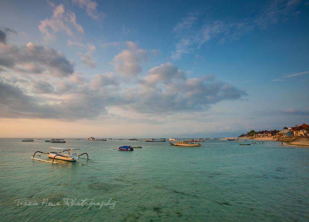 Bali itinerary Nusa Lembongan