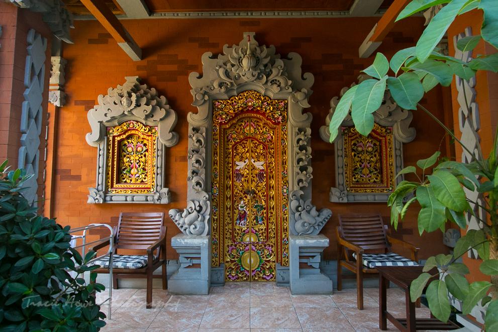 Bali itinerary highlights
