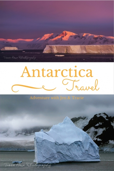 Jen tracie go off the beaten path travel to for Can i go to antarctica