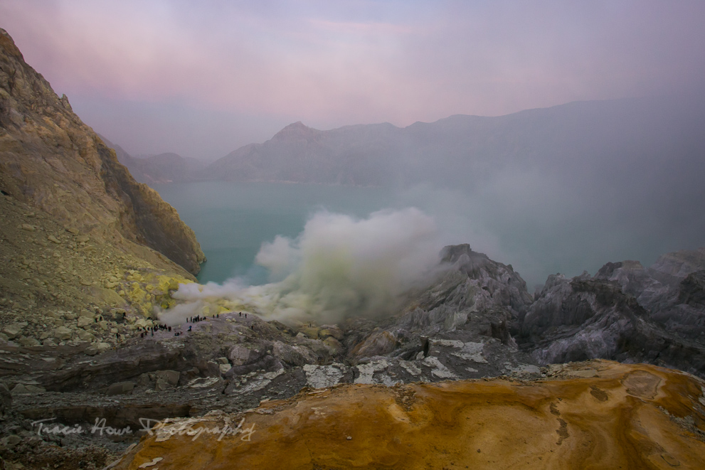 Mount Ijen Blue Fire-5