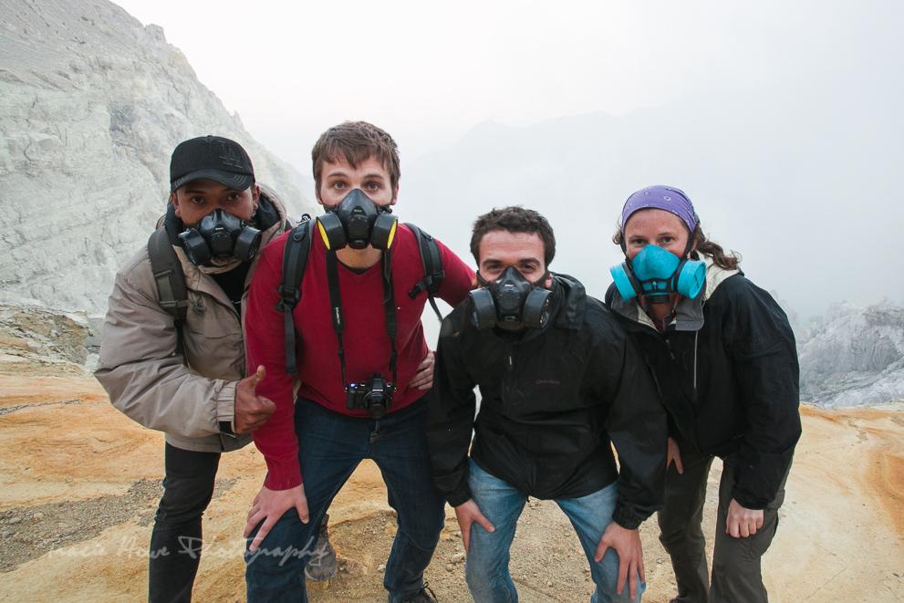 Mount Ijen Blue Fire-6