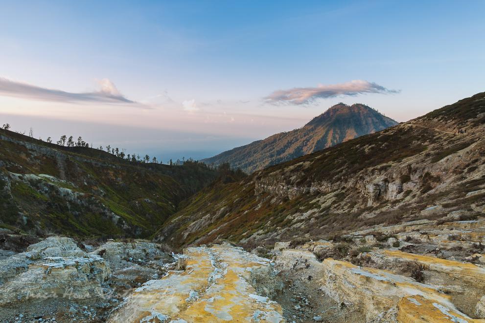 Mount Ijen Blue Fire-7