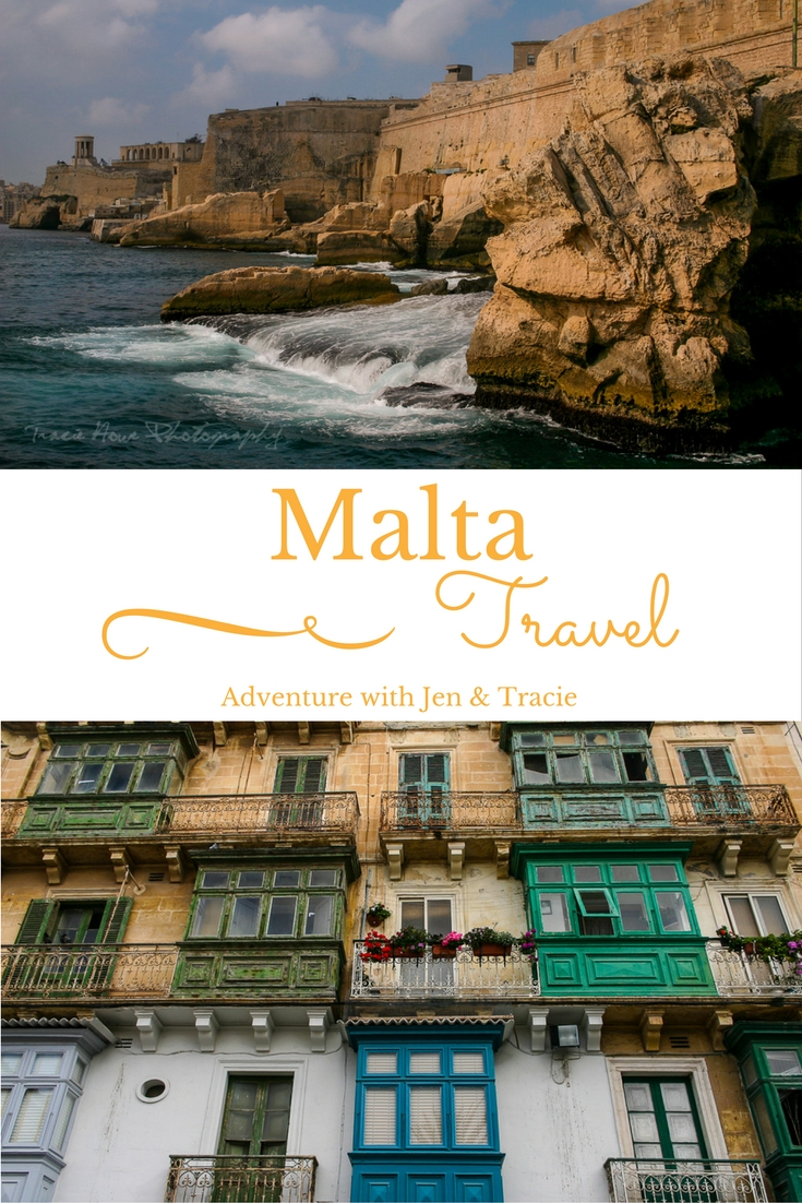 Malta Travel - Tracie Travels