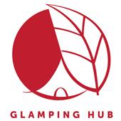 Glamping Hub logo