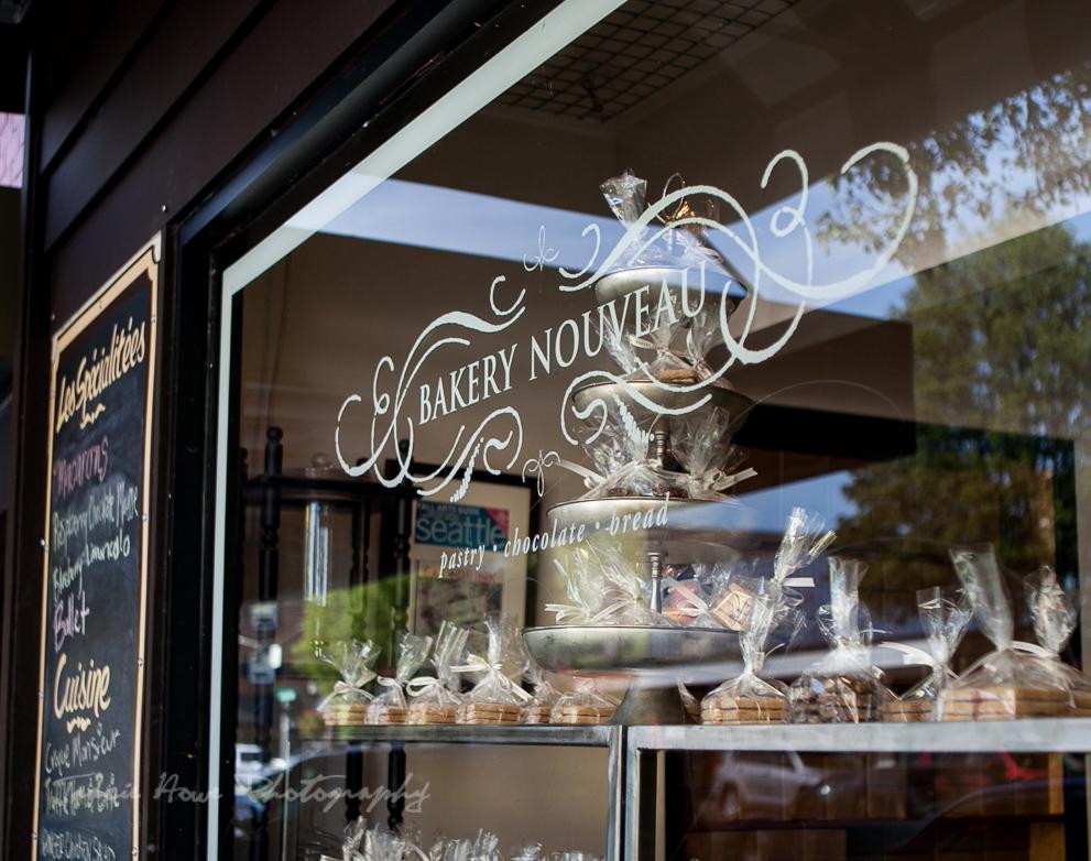 Bakery Nouveau West Seattle