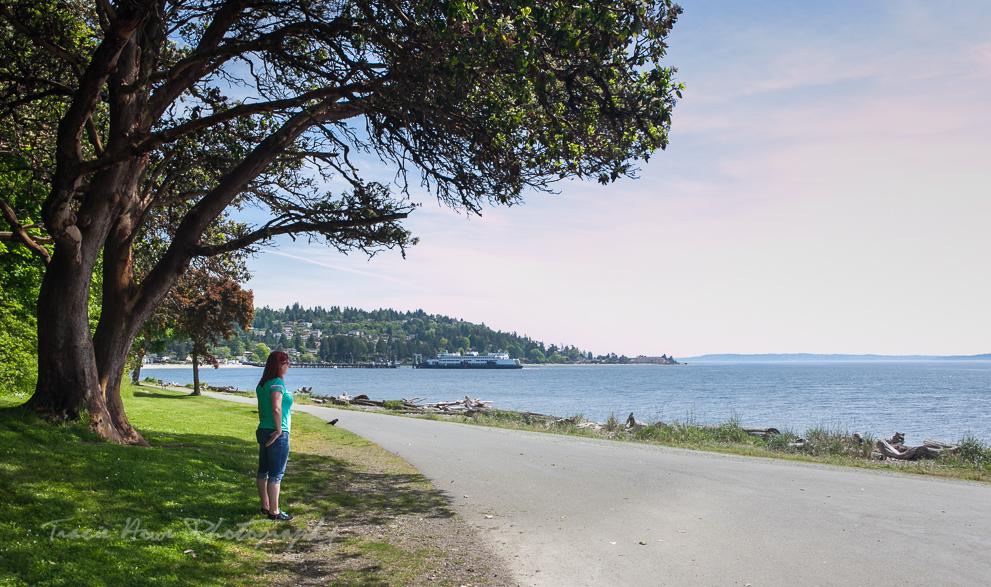 best park Seattle