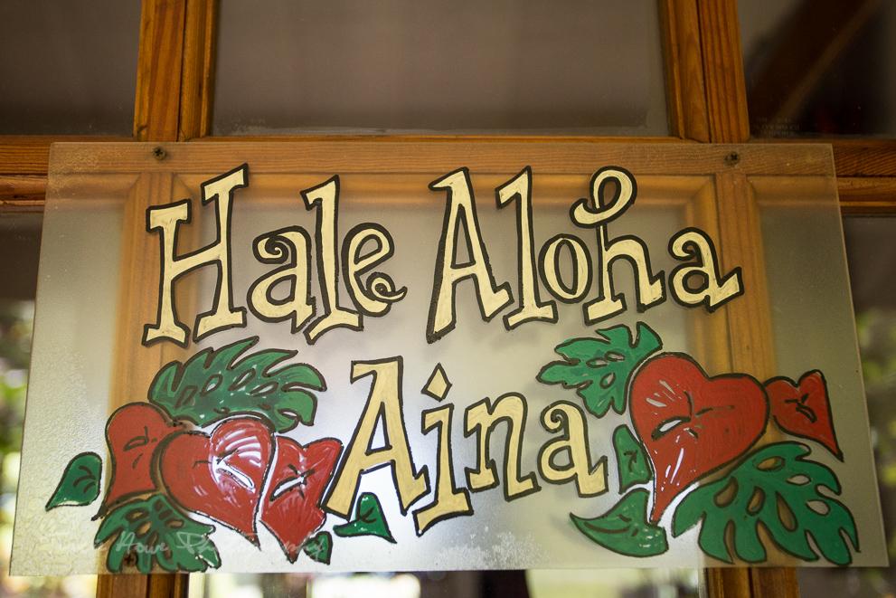 Glamping Hub Big Island Hale Aloha Aina cabin-13