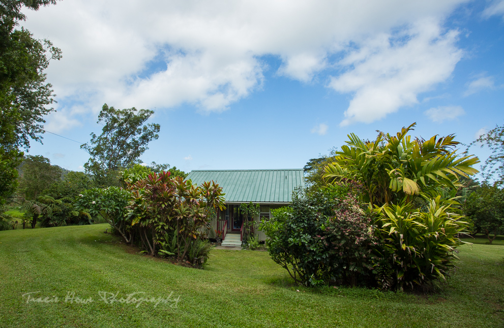 Glamping Hub Big Island Hale Aloha Aina cabin-17
