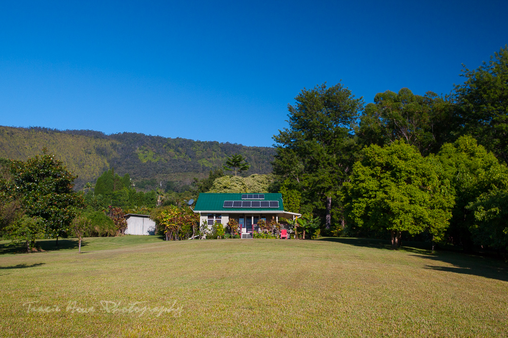 Glamping Hub Big Island Hale Aloha Aina cabin-2