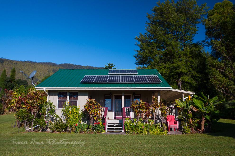 Glamping Hub Big Island Hale Aloha Aina cabin-3