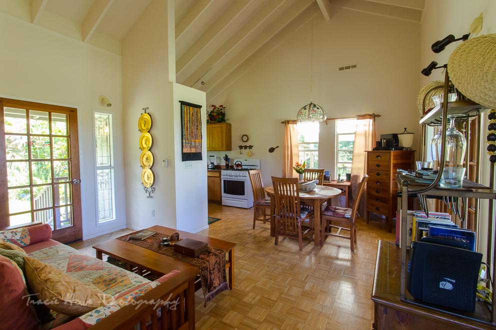 Glamping Hub Big Island Hale Aloha Aina cabin-7