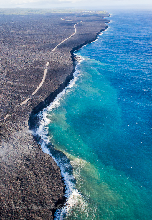 Paradise helicopters tour Big Island