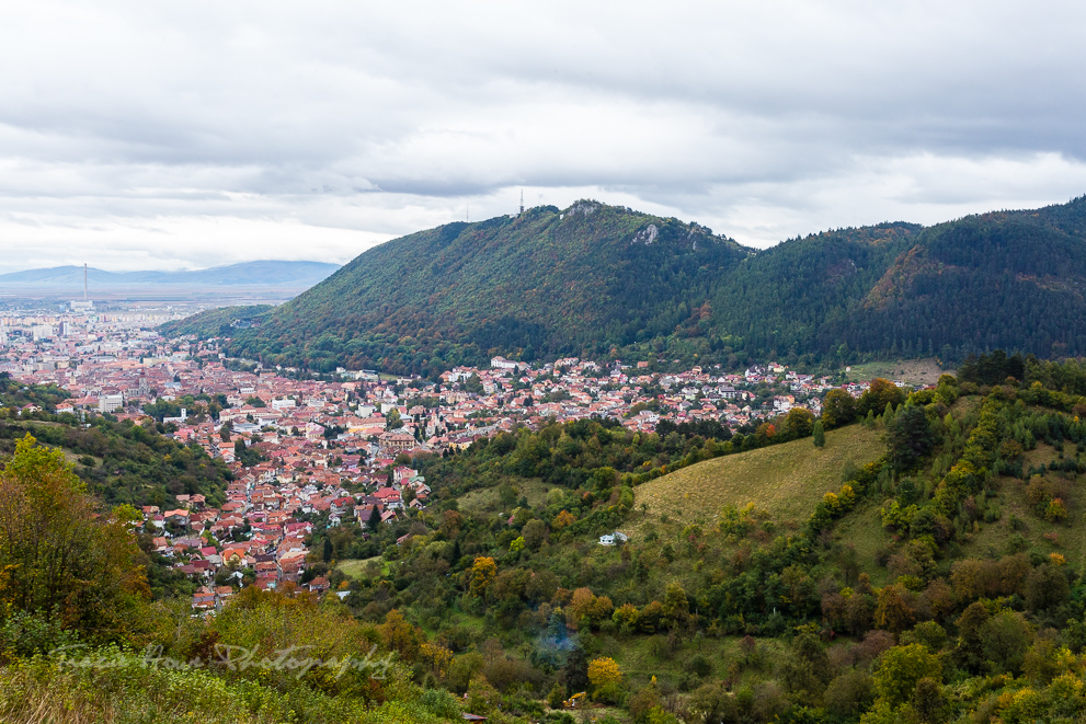 Brasov best viewpoints
