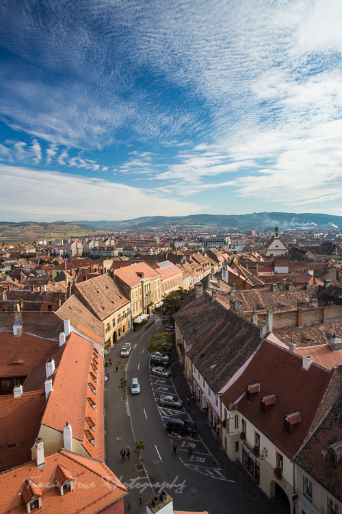 Best Transylvania viewpoint
