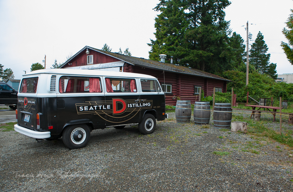 Seattle Distilling Company