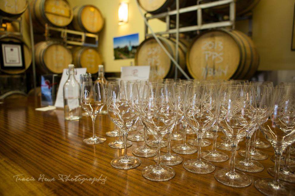 Palouse Winery Vashon Island
