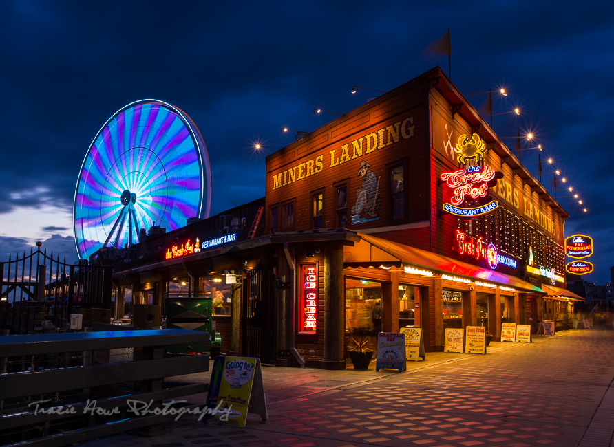 top 10 things to do in Seattle list - Seattle waterfront