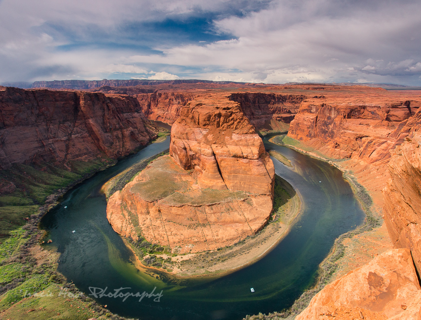 Horseshoe Bend photo Southwest
