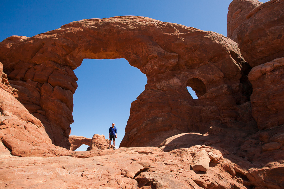 Best places for photography in the Southwest - Arches National Park