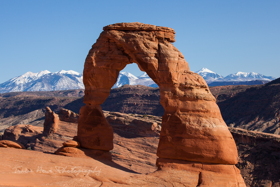 Best places for photography in the Southwest - Delicate Arch