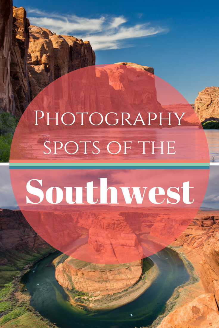 Best photo spots of Southwest America | Tracie Travels