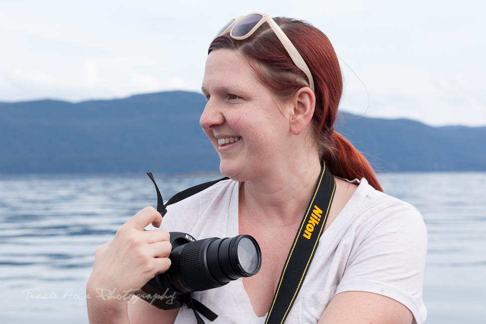 Gastineau Guiding whale watching tour