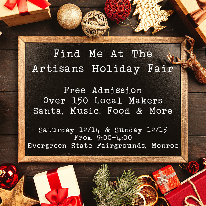 Artisans Holiday Fair